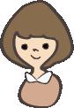 少女漫画好きのユメコちゃん